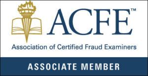 Associate Member ACFE